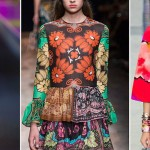 Runway to Room: Interior Design Inspired by Spring 2015 Fashion Trends