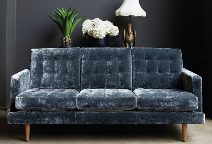 Best Velvet For Sofas Sofa Menzilperde Net