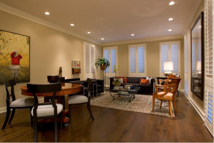 elle decor inspiring ideas for living room lamps