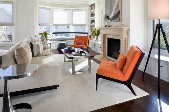 Home Design Trends Occasional Chairs