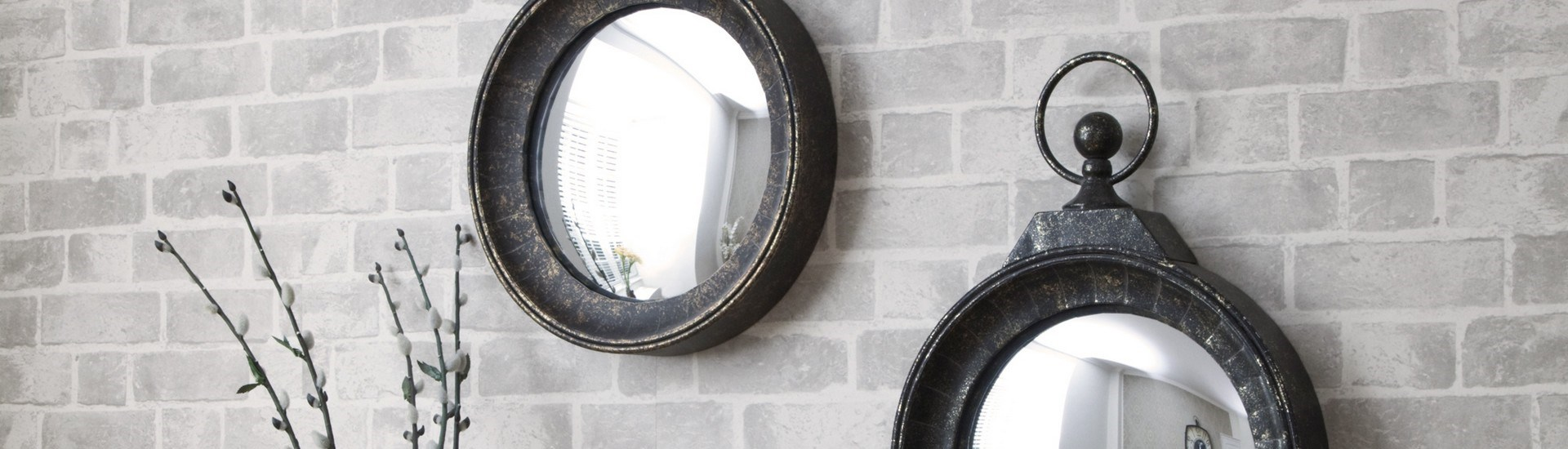 Top 5 Round Mirrors