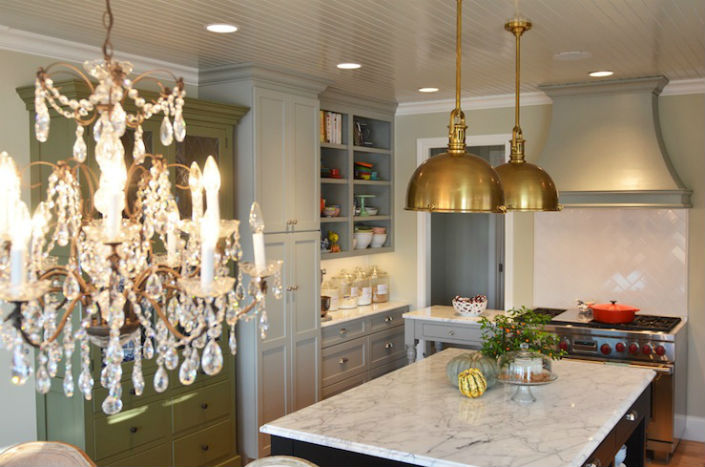 Br Pendant Light Kitchen Design Ideas