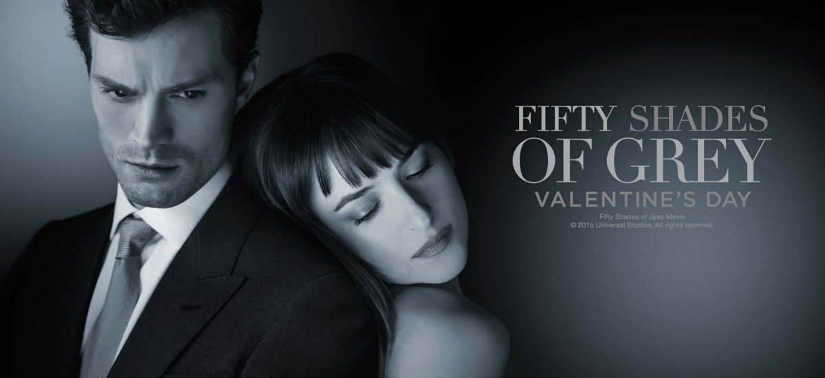 Fifty Shades of Grey: Style at Home