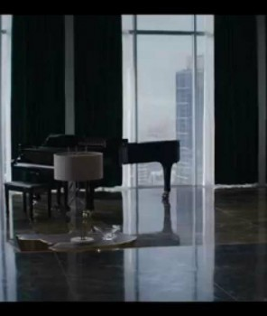 50 SHADES OF GREY: THE ROOMS - ISN'T ALL ABOUT THE PLAYROOM