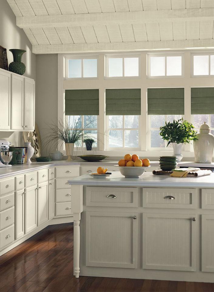 10 Amazing Kitchen Decorating Ideas