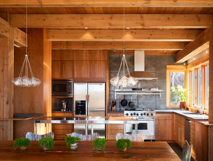 5 GREAT DECOR IDEAS FOR YOUR KITCHEN 7llll