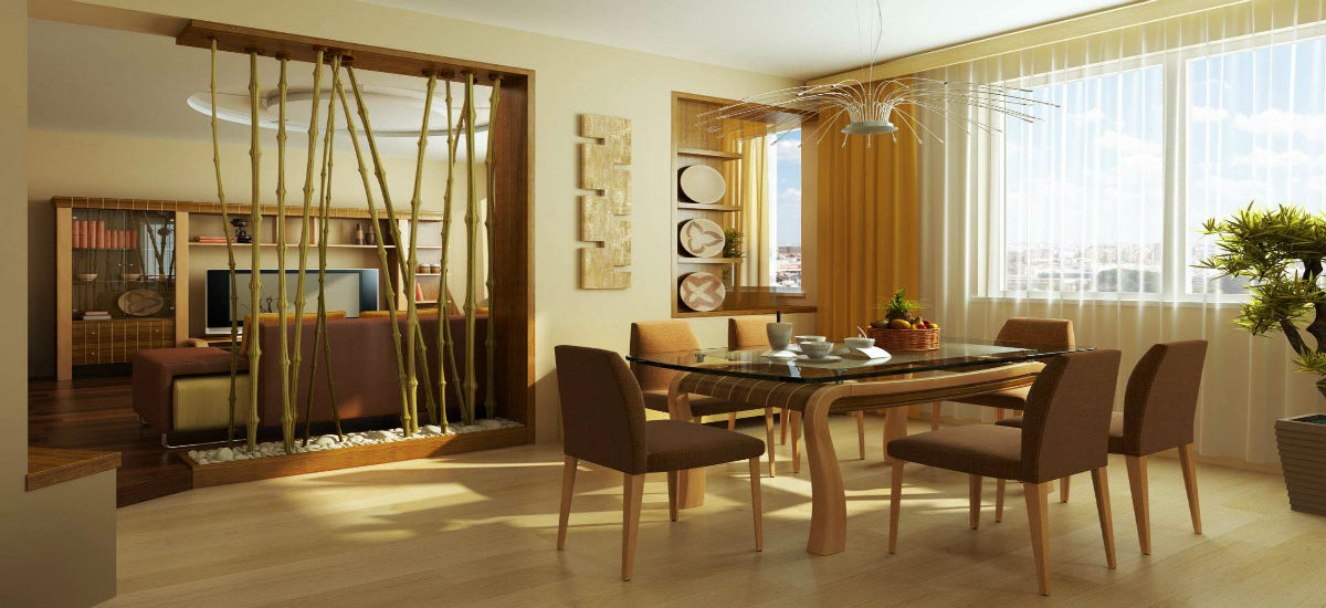 Dining room the best place to create a perfect renovation for Dining room renovation