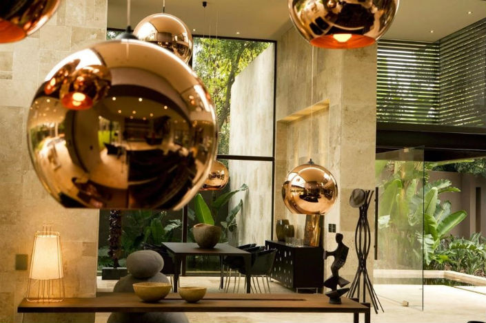 FIND YOUR LIGHT THE NEWEST SUSPENSION LIGHTS 10 home inspiration ideas