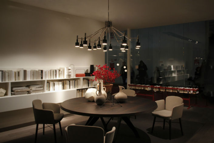 FIND YOUR LIGHT THE NEWEST SUSPENSION LIGHTS 9 home inspiration ideas