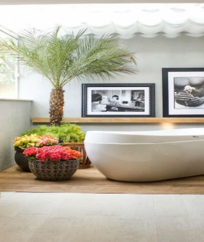 LUXURIOUS BATHROOMS WITH STUNNING DESIGN DETAILS 8ll