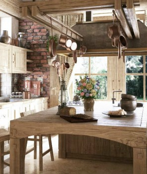 Interior Design Tips for Kitchen: The 7 Luxurious Traditional Kitchen Ideas home inspiration ideas