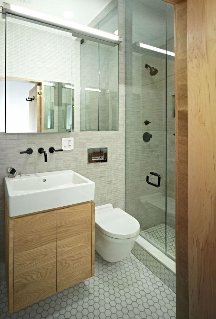 Small Bathroom Design 4