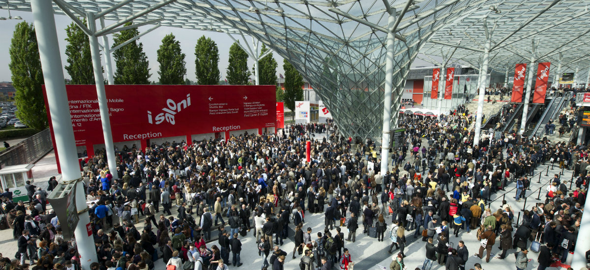 MILAN DESIGN WEEK 2015: WHAT TO SEE AT ISALONI 2015?