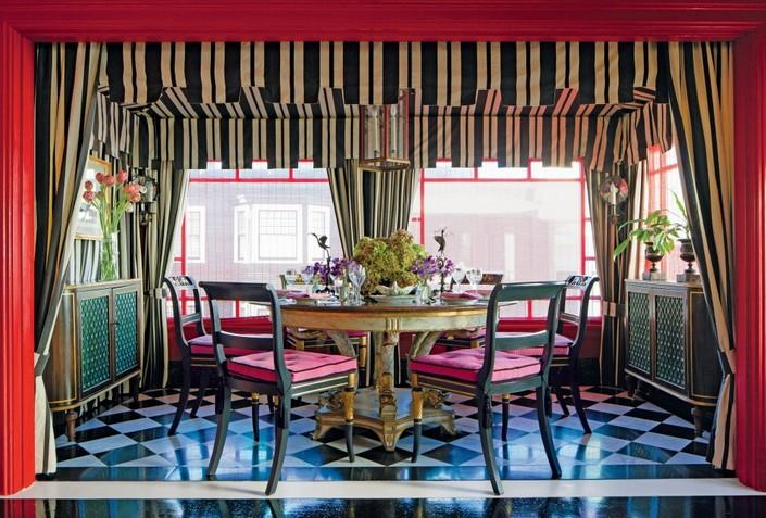 Dining Room Design Ideas 50 Inspirational Sideboards  (2)