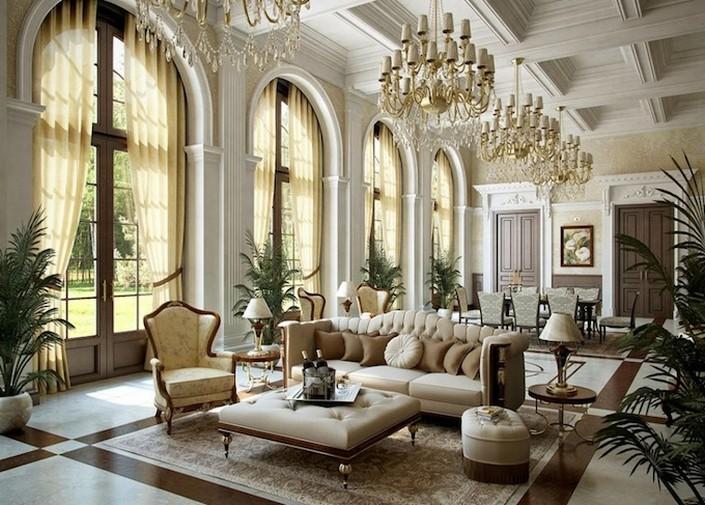 Living Room Design Ideas: 50 Amazing Sofas