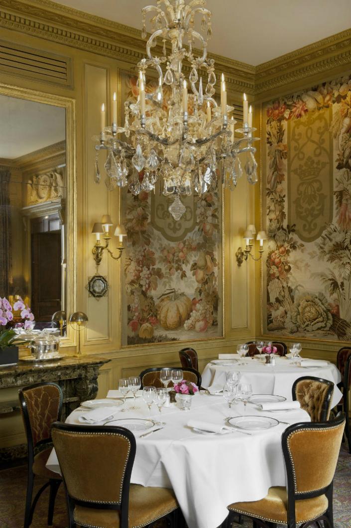 Interiors Around The World: Meet Top Parisian Interior Designer François Joseph-Graf home inspiration ideas