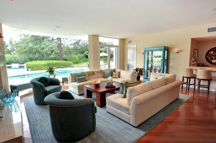 b LIVING ROOM DECOR IDEAS Top 50 Blue Velvet Armchairs (10) home inspiration ideas