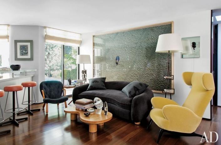 b LIVING ROOM DECOR IDEAS Top 50 Blue Velvet Armchairs (8) home inspiration ideas