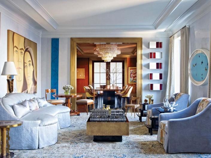 b LIVING ROOM DECOR IDEAS Top 50 Blue Velvet Armchairs (9) home inspiration ideas