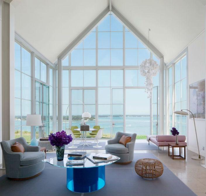 beach Living Room Design Ideas 50 Incredible Center Tables (11) home inspiration ideas