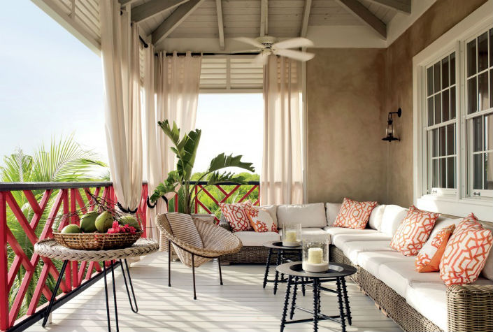 THE MOST AMAZING BEACH HOUSES' DESIGNS home inspiration ideas