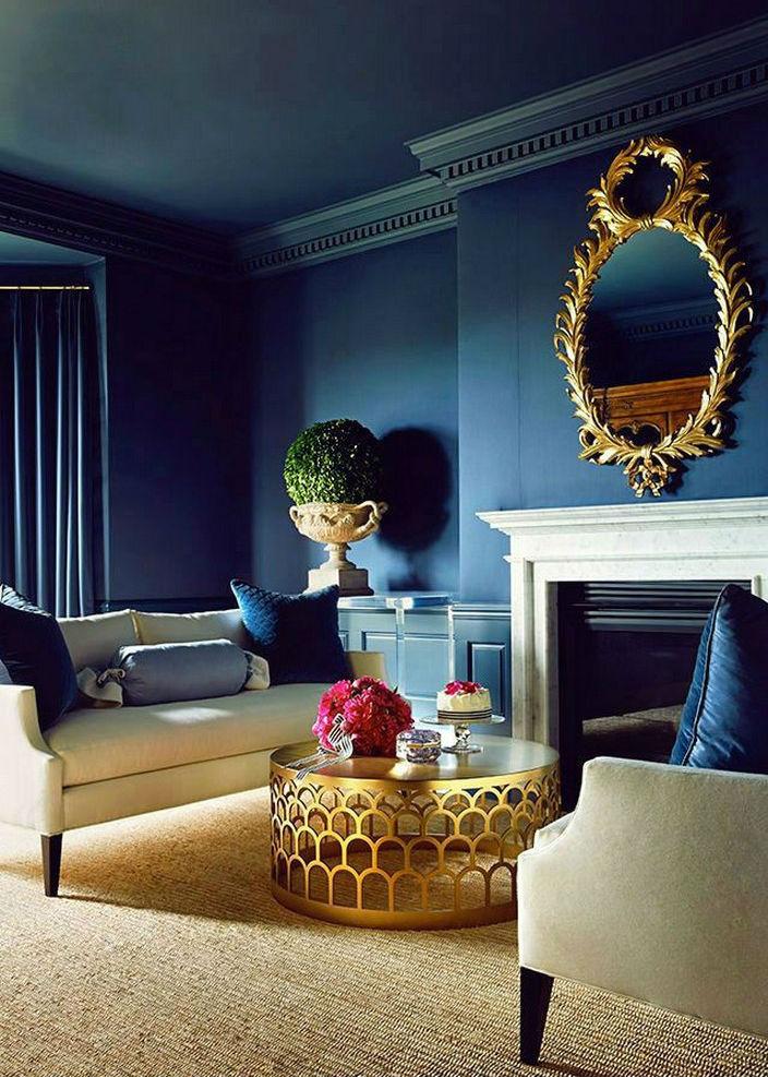 Living Room Design Ideas: 50 Incredible Center Tables