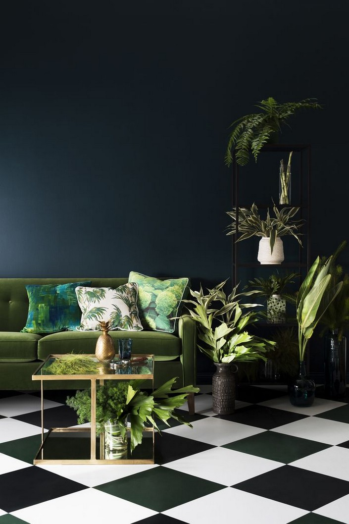 contemporary Living Room Design Ideas 50 Incredible Center Tables (4) home inspiration ideas