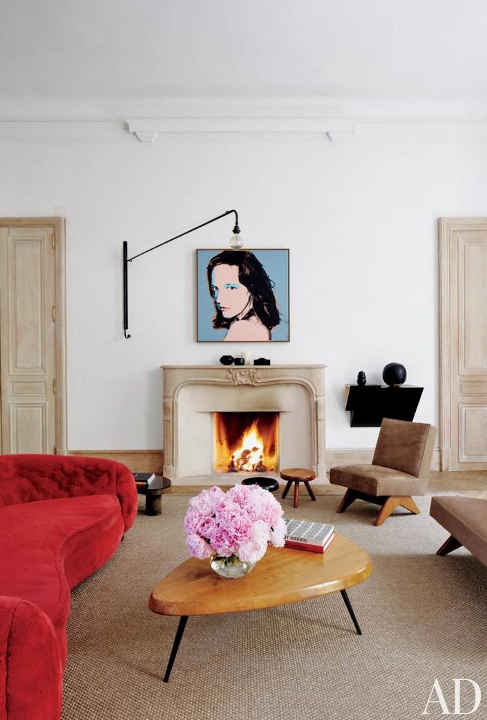 g LIVING ROOM DECOR IDEAS Top 50 Velvet Armchairs (10) home inspiration ideas