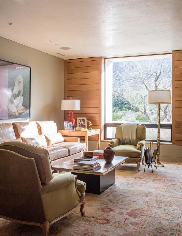 Living Room Decor Ideas: Top 50 Velvet Armchairs