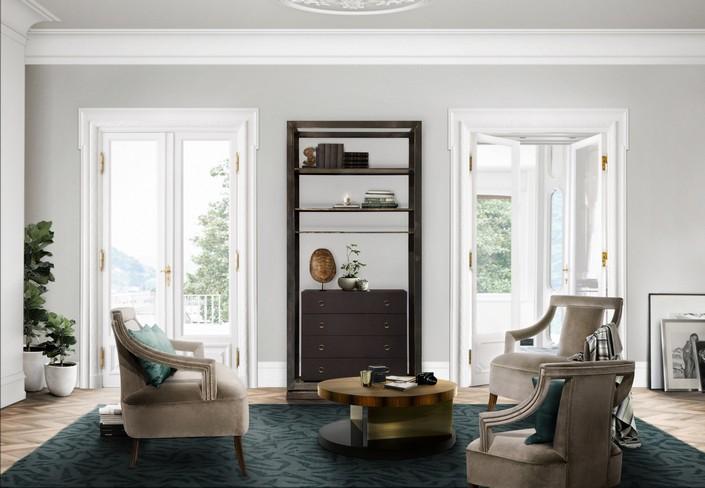 g LIVING ROOM DECOR IDEAS Top 50 Velvet Armchairs (3) home inspiration ideas