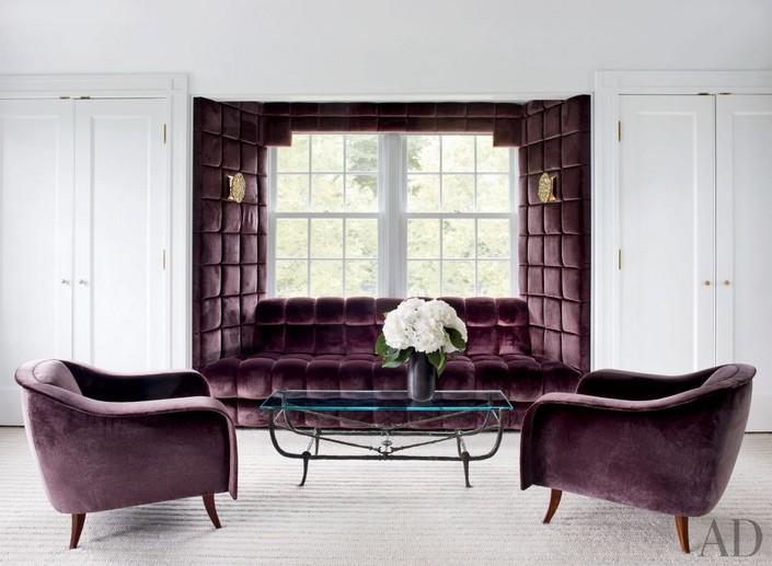 p LIVING ROOM DECOR IDEAS Top 50 Velvet Armchairs (12) home inspiration ideas