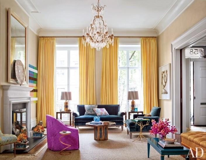 p LIVING ROOM DECOR IDEAS Top 50 Velvet Armchairs (15) home inspiration ideas