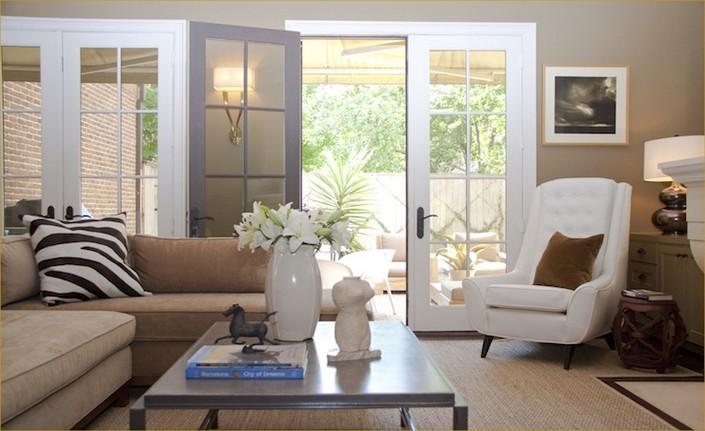 w LIVING ROOM DECOR IDEAS Top 50 White Velvet Armchairs (24) home inspiration ideas