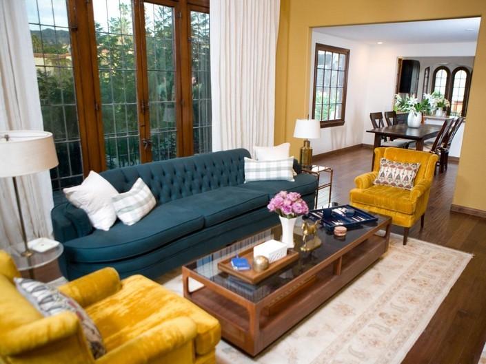 y LIVING ROOM DECOR IDEAS Top 50 Yellow Velvet Armchairs (2) home inspiration ideas