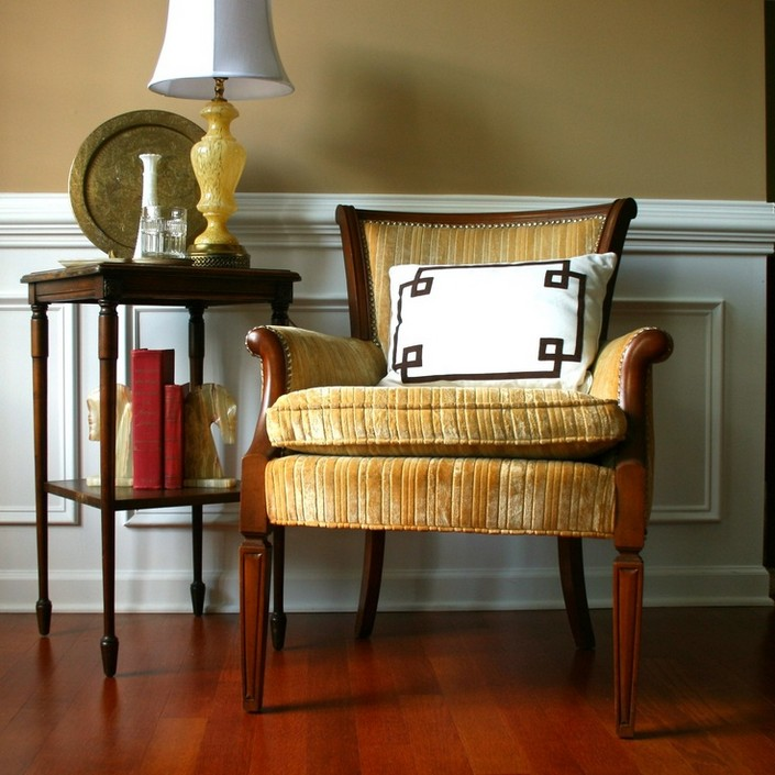 y LIVING ROOM DECOR IDEAS Top 50 Yellow Velvet Armchairs (4) home inspiration ideas