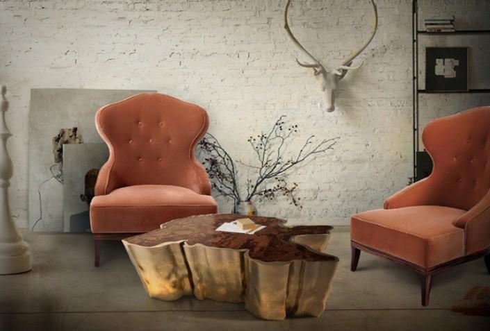 z LIVING ROOM DECOR IDEAS Top 50 Velvet Armchairs (4) home inspiration ideas