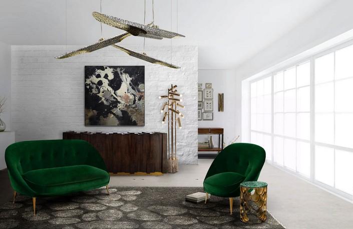 z LIVING ROOM DECOR IDEAS Top 50 Velvet Armchairs (5) home inspiration ideas
