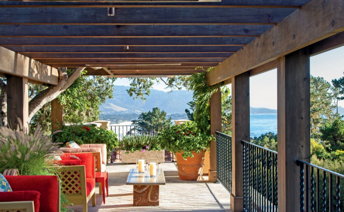 15 Outdoor Spaces That Will Get You Inspired 11 home inspiration ideas