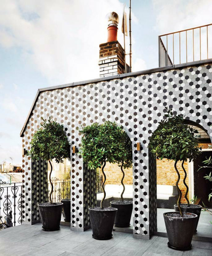 15 Outdoor Spaces That Will Get You Inspired 2 home inspiration ideas