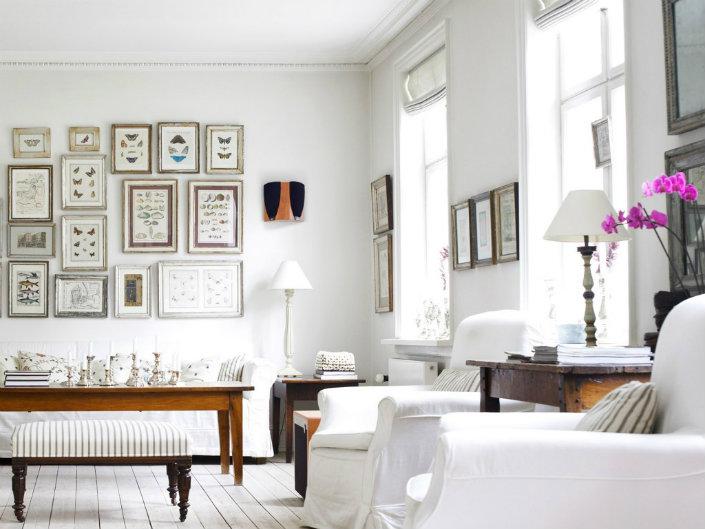 White living room home inspiration ideas