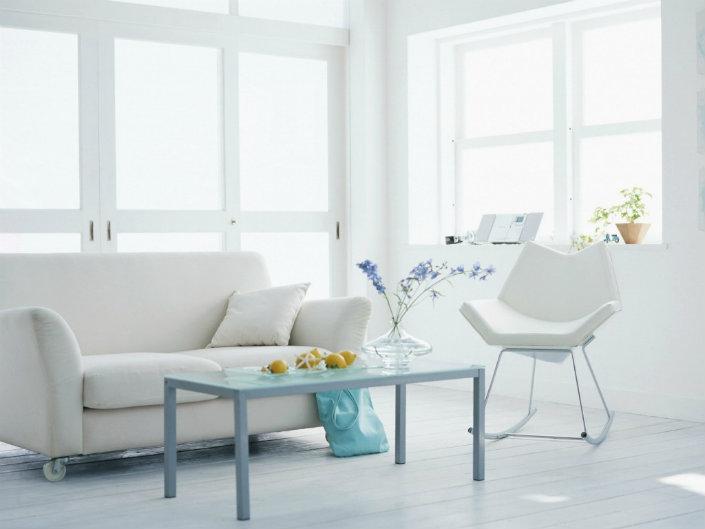 Summer Home Décor Dresses All White Inspiration Ideas