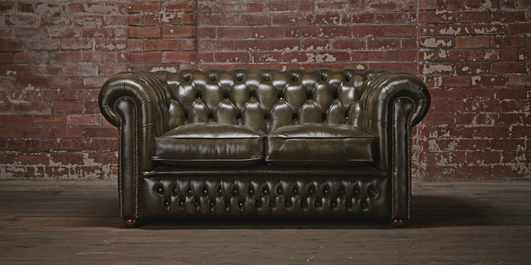 The Chesterfield Model 2 Seater Sofa Ideas