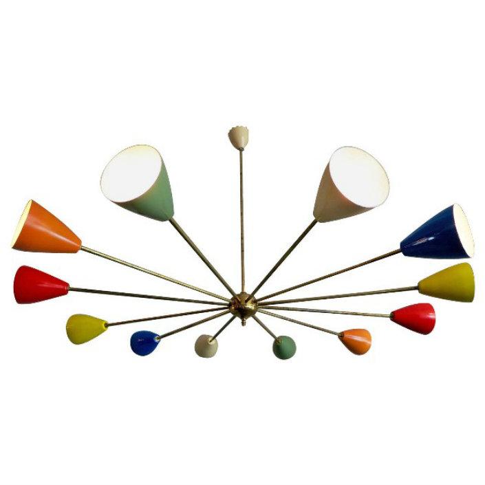 Top 5 STILNOVO SUSPENSION LAMPS home inspiration ideas