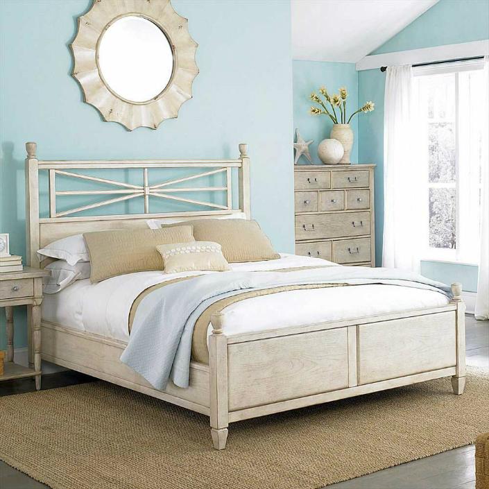 Beach Bedroom Ideas Design Corral