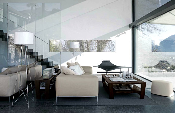 Let There Be Light: Top 5 Floor Lamps home inspiration ideas