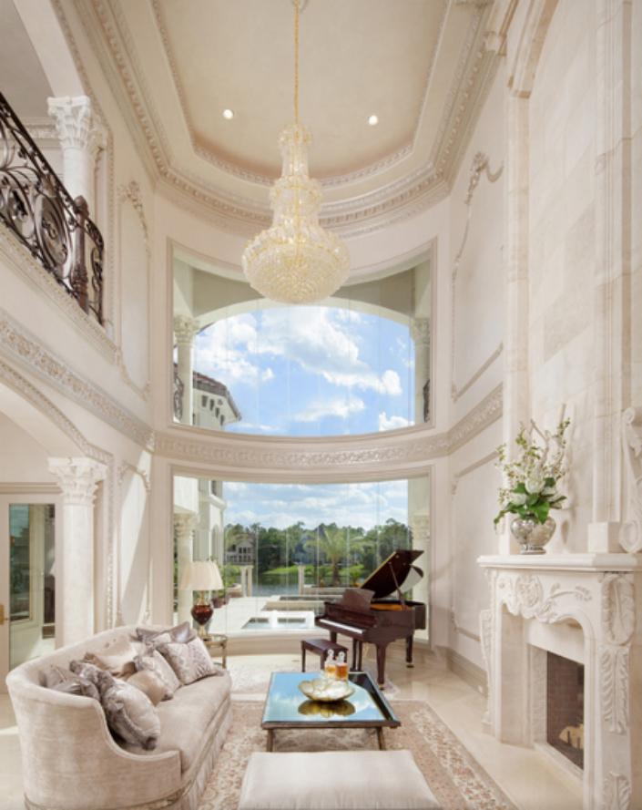 Living space home inspiration ideas