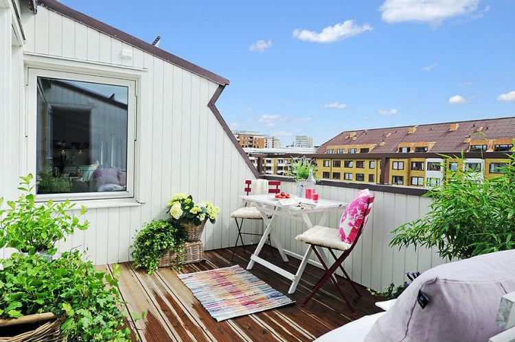 Amazing Luxury City Gardens & Terraces Ideas (1) home inspiration ideas