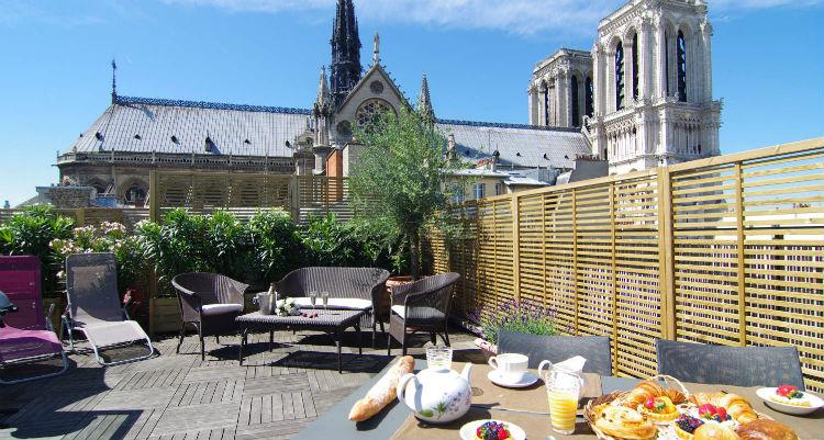 Amazing Luxury City Gardens & Terraces Ideas (2) home inspiration ideas