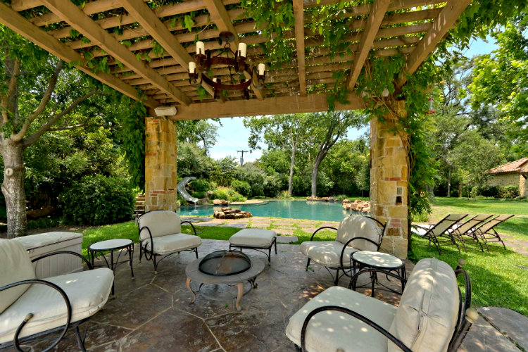 Amazing Luxury City Gardens U0026 Terraces Ideas 3 Home Inspiration Ideas ...