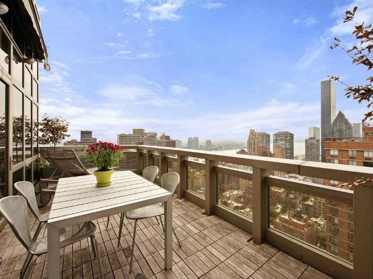 Amazing Luxury City Gardens & Terraces Ideas (3) home inspiration ideas